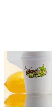 Krazy Lemon Hot lemon