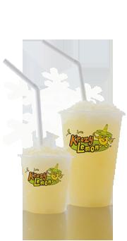 Krazy Lemon Kwishh