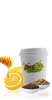 Krazy Lemon Hot lemon